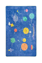 "Load image into Gallery viewer, RugstoreX Space Rugs for kids Highway  3'x 5' 39""x 62"" 100x160 cm - Cross Border Exporter"