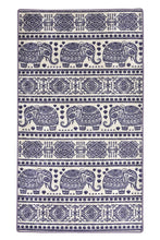 Load image into Gallery viewer, Antdecor Ethnic Elephant Pattern  Modern Decorative Area Rug 31'' 59'' 80x150cm