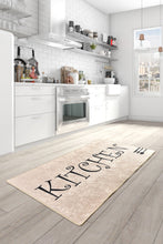 Load image into Gallery viewer, Antdecor KITCHEN Pattern Modern Decorative Area Rug 31'' 59'' 80x150cm area rug