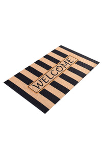 Antdecor Welcome Design Modern Decorative Door Mat 45x70 cm