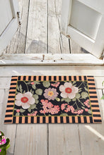Load image into Gallery viewer, Antdecor Pink Flowers Pattern Modern Decorative Door Mat 17'' 27'' 45x70 cm