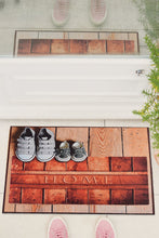 Load image into Gallery viewer, Antdecor Home Sweet Home  Modern Decorative Door Mat 17'' 27'' 45x70 cm