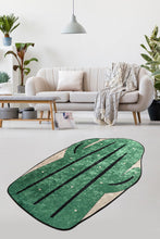Load image into Gallery viewer, Antdecor BIG CACTUS Design Decorative Modern Area Rug