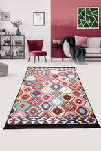 Load image into Gallery viewer, Comb Decorative Carpet 140X190 Cm