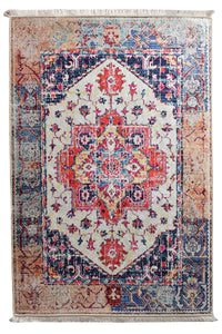 Antdecor Paix Decorative Carpet 160X230 Cm