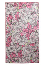 Load image into Gallery viewer, Antdecor Rosa Pink Decorative Carpet 160X230 Cm