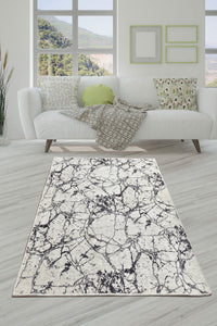 Antdecor Marble Decorative Carpet 60X140 Cm