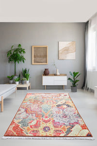 Antdecor Surface Colored Decorative Carpet 120x180 cm