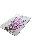 Load image into Gallery viewer, Antdecor Sweet Lavender Decorative Area Rug 23'' 35'' 60X90 cm