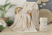 Load image into Gallery viewer, Antdecor Wellsoft Single Blanket Mink