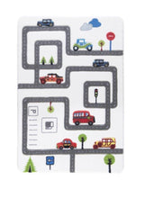 "Load image into Gallery viewer, Rugs for kids Roads Theme by Antdecor  4'x 6' 52""x 75"" 133x190 cm - Cross Border Exporter"