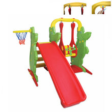 Load image into Gallery viewer, Super Swing Basket Pot Outdoor for Kids Swing Set