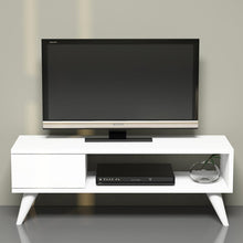 Load image into Gallery viewer, Homelante Maya Tv Unit - Tv Table - White