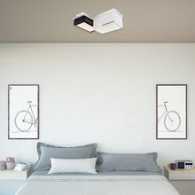 Load image into Gallery viewer, Perge Home Design Ceiling Lamp Ahenk