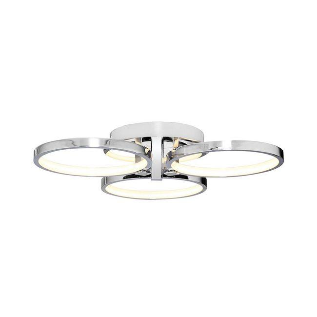 Perge Home Design Ceiling Lamp Orbis