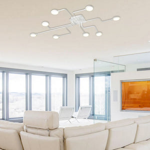 Perge Home Design Ceiling Lamp Multi Diego