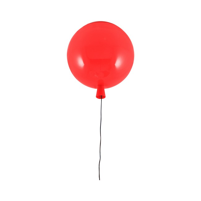 Perge Home Design Ceiling Lamp Red Balloon