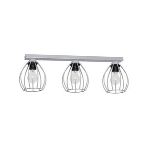 Perge Home Design Ceiling Lamp Don Grey