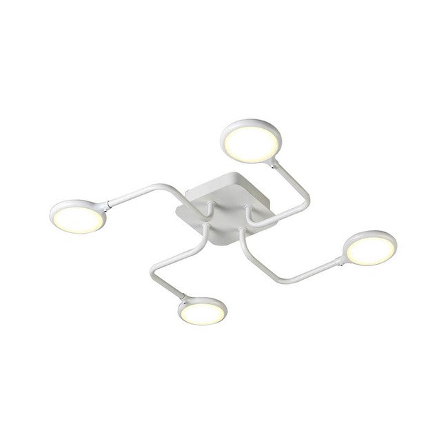 Perge Home Design Ceiling Lamp Diego