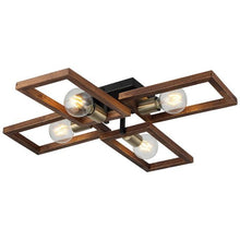 Load image into Gallery viewer, Perge Home Design Ceiling Lamp Era Quad