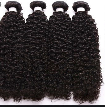 TRUE CURLY BUNDLE DEAL