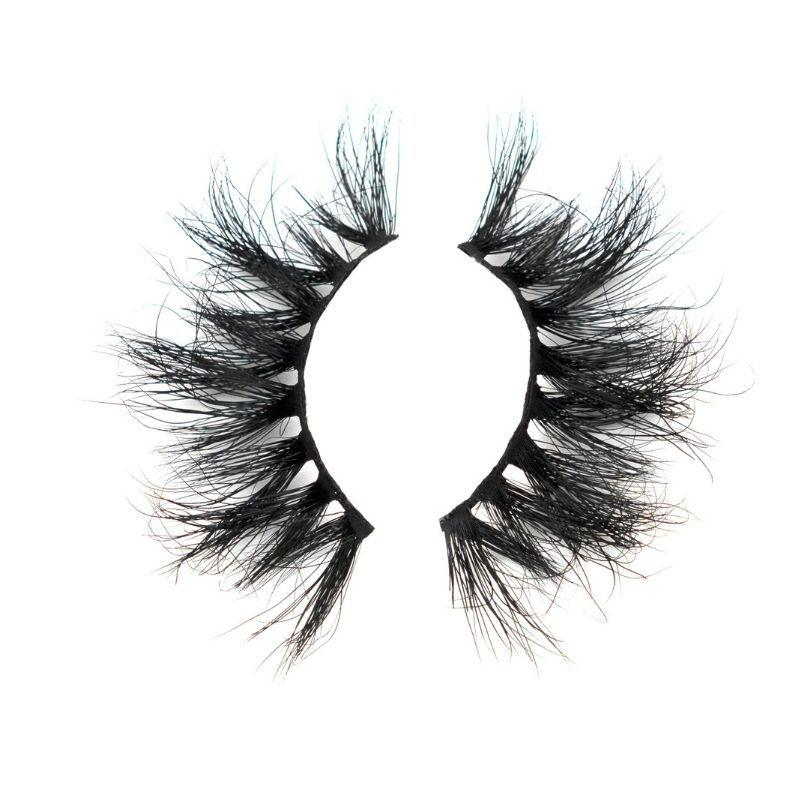 SAVAGE- 3D Mink 25mm Lashes