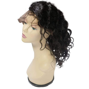 TRUE Loose Wave Lace Front Wig- JORDAN