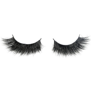 Overtime- 3D Mink Lashes