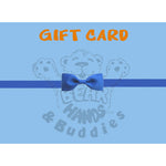 BearHands & Buddies Gift Card