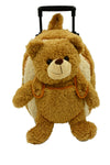 Brown Bear PAL Arounds Backpack