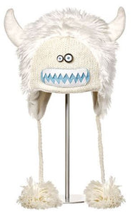 Yuki the Yeti Hat