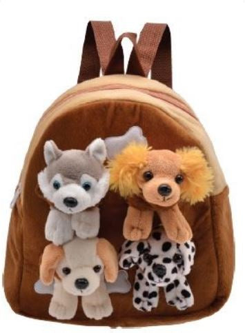 Dog Backpack