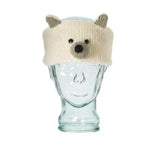Polar Bear Headband