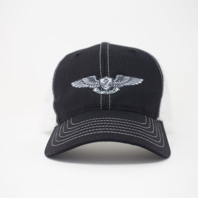 Air Warfare Specialist Trucker Hat - Black