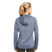 Womens Custom Shop Tech Fleece Full Zip Hoodie
