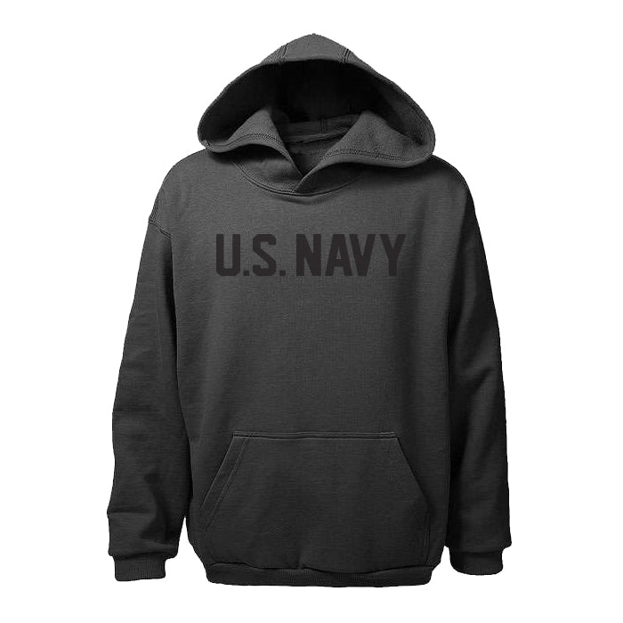 The U.S. Navy Blackout Hoodie