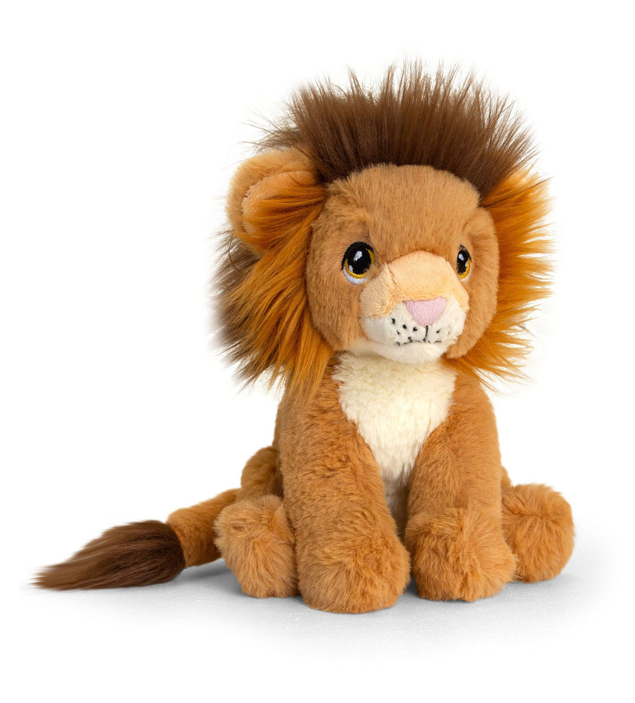 Lion Stuffed Animal Toy