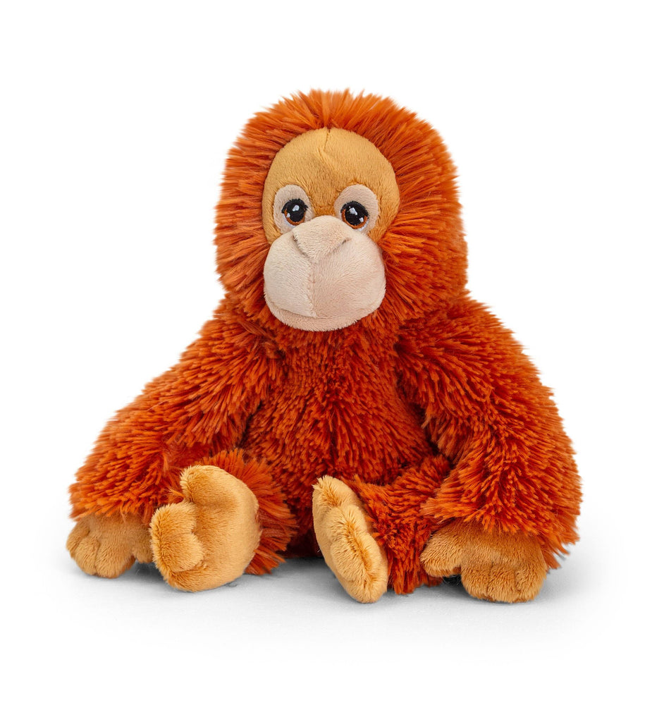 Orangutan Stuffed Animal Toy