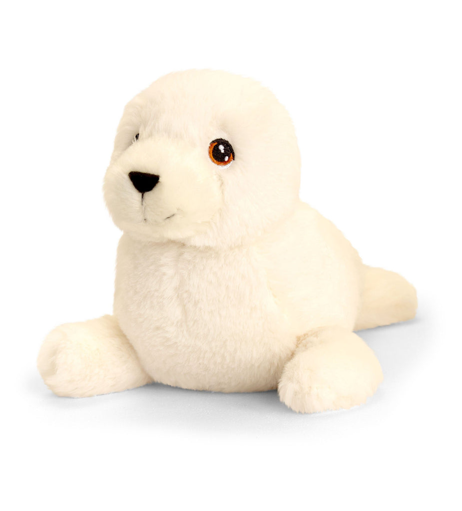 Seal Stuffed Animal Toy