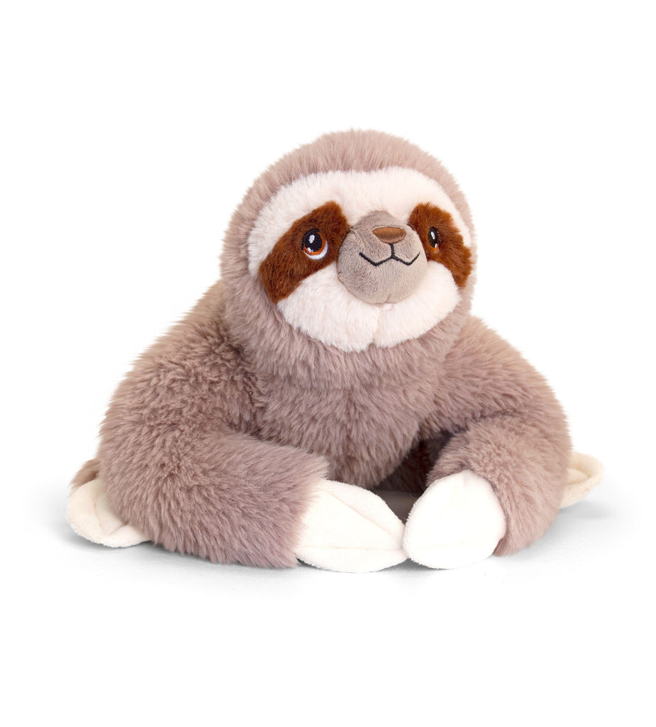 Sloth Stuffed Animal Toy