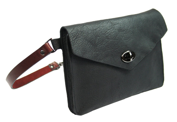 Leather Waist Purse