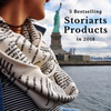 5 Bestselling Storiarts Products in 2018