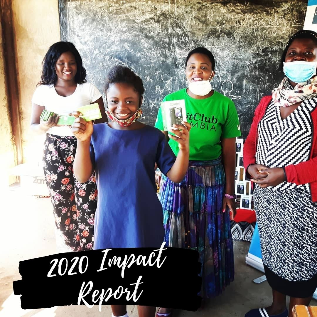 Storiarts + Litworld Impact Report: You made 2020 a better year