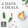 4 Days of Deals with Storiarts
