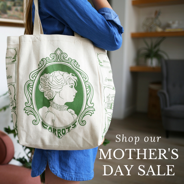 Mother's Day Sale is here! 💐