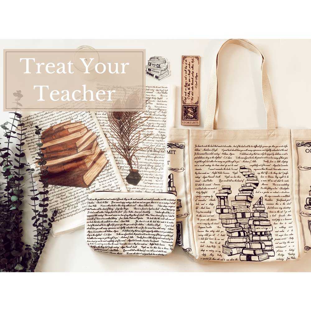 Treat Your Teacher 2020