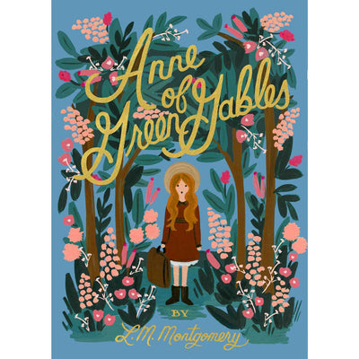Anne of Green Gables Hardcover