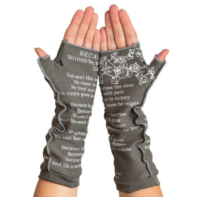 Gaither Music Gloves