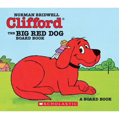 Clifford The Big Red Dog Bundle