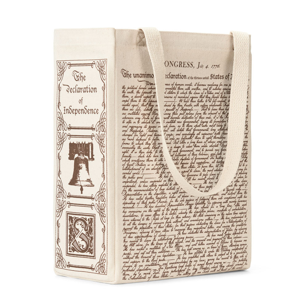 Declaration of Independence Tote